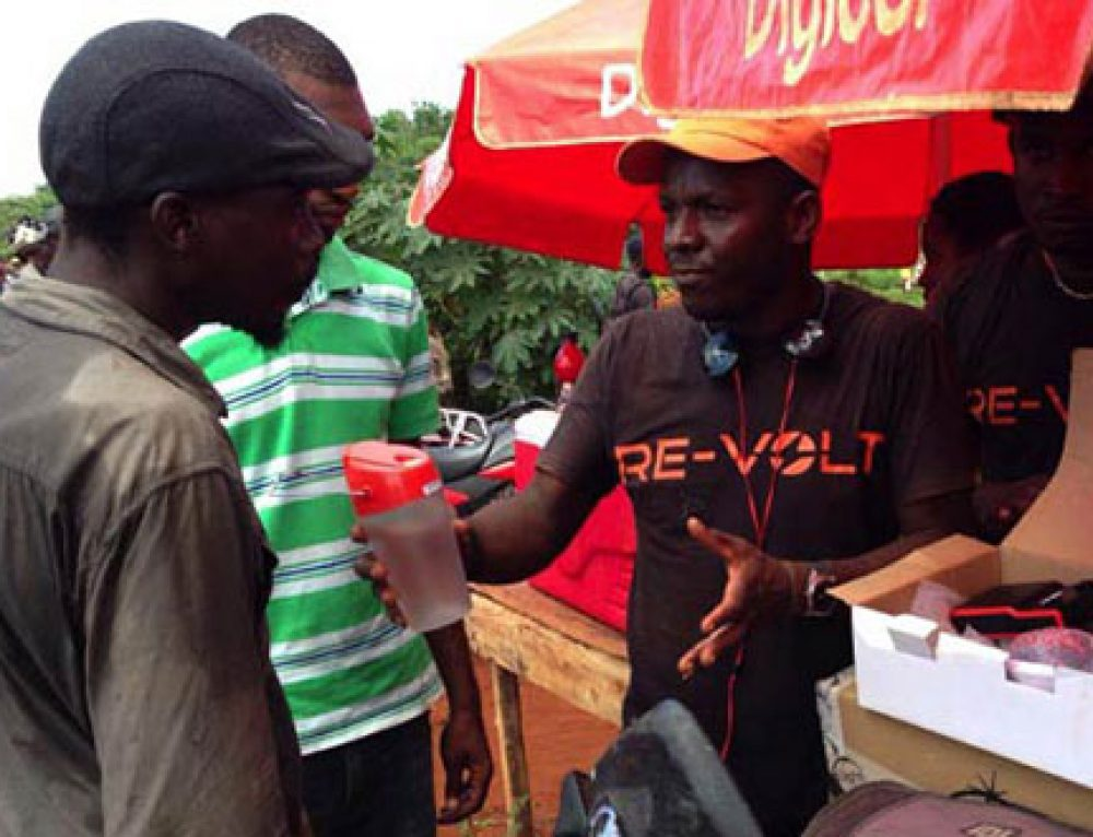 RE-VOLT To Bring Low-Cost Solar To Rural Haiti